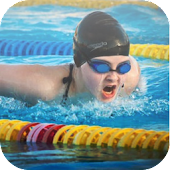 Learn Swimming Steps