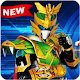 Hero Legend Imperial Ganwu APK