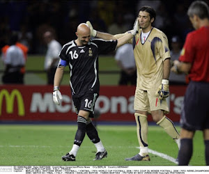 Fabien Barthez défend Hugo Lloris