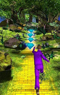 Endless Jungle Run Lost - náhled