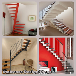 Staircase Design Ideas - Android Apps on Google Play