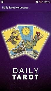 Daily Tarot Card Readings & Free Future Horoscope - náhled