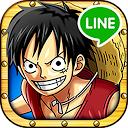 LINE: ONE PIECE 秘寶尋航 APK