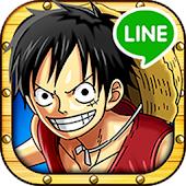 LINE: ONE PIECE 秘寶尋航