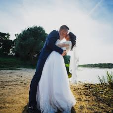 Wedding photographer Dmitriy Mescheryakov (Insightphot). Photo of 24.10.2015