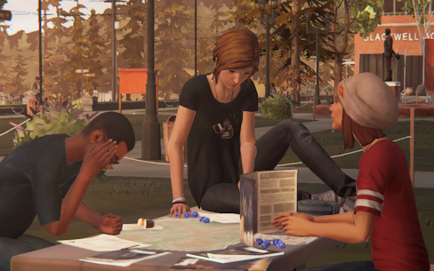 Life is Strange: Before the Storm 9
