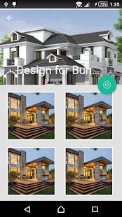 Exterior Designs Ideas - náhled