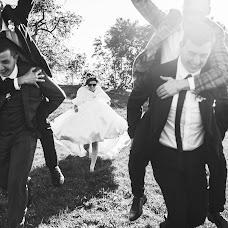 Wedding photographer Matvey Gribik (matviy490). Photo of 01.10.2017