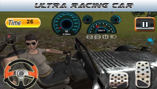 Parking Revolution: Super Car Offroad Hilly Driver 1.0 screenshots 10