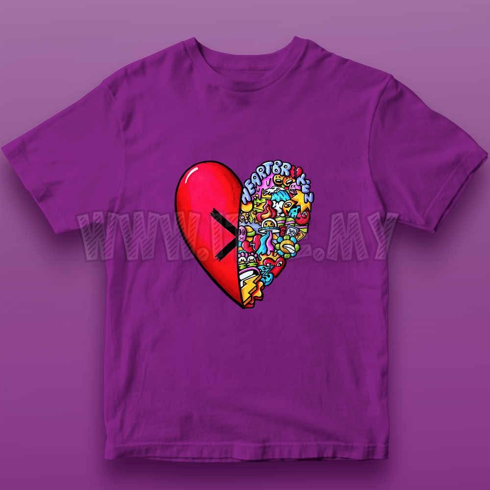 Heart Broken Doodle 18