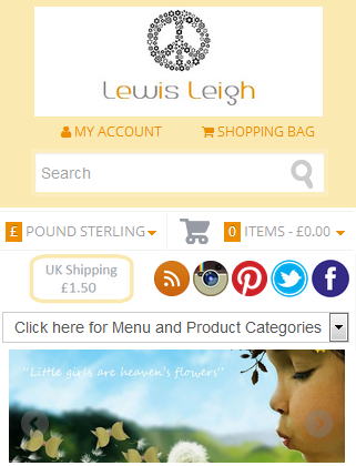 Lewis Leigh Accessories