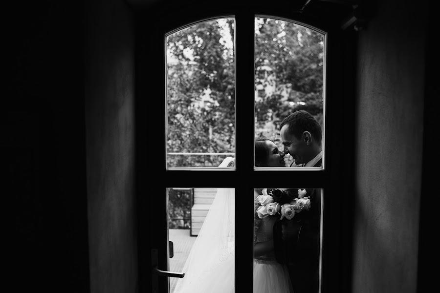 Свадебный фотограф Антон Сидоренко (sidorenko). Фотография от 21.02.2018