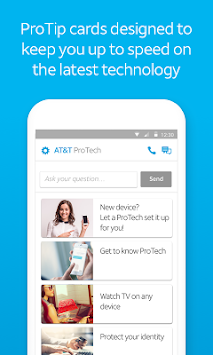 AT&T ProTech