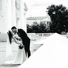 Wedding photographer Andrey Tkachenko (kotovsky). Photo of 13.03.2018