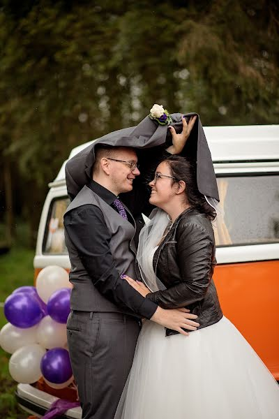 Wedding photographer Linda Ringelberg (LindaRingelberg). Photo of 10.09.2017