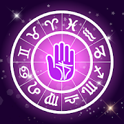 Astrology horoscope, palm reader, tarot: Astroline