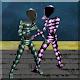 UniFighter - Taekwondo fighting game APK