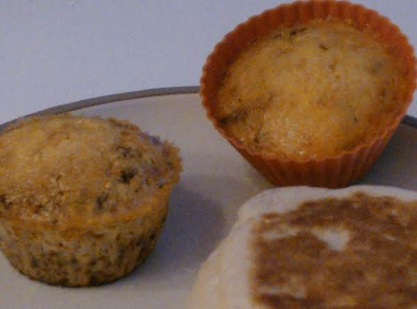 Spicy Breakfast Eggy Muffins Recipe