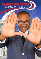 Tommy Davidson: Takin' It To D.C.