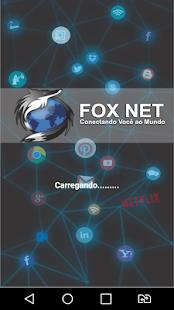 Central Foxnet for PC-Windows 7,8,10 and Mac apk screenshot 1