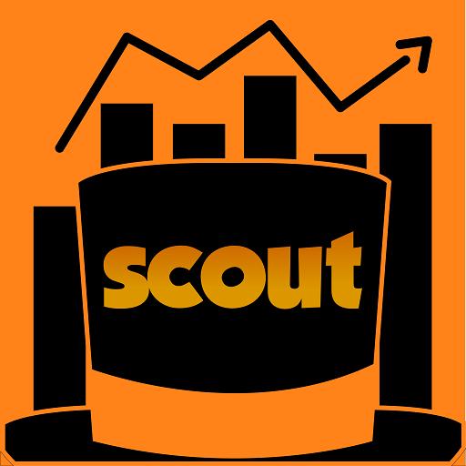 Scout Cartoleiros - 2017