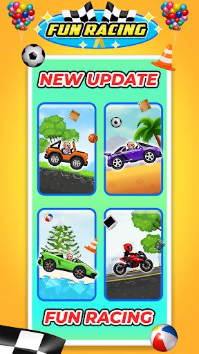 Chicken Leg Piece - Fun Race Multiplayer apktram screenshots 2