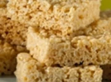 The Original Rice Krispies Treats