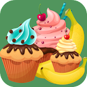 Cooking Games - Banana Muffin