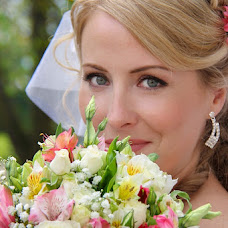Wedding photographer Yuliya Andrienko (kamchatka). Photo of 30.11.2012