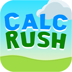 Calc Rush for PC and MAC