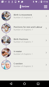 Birth Positions screenshot 0