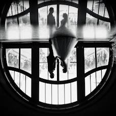 Wedding photographer Vanya Statkevich (Statkevych). Photo of 27.09.2016