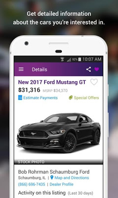 Cars.com – Find Cars and Trucks For Sale - screenshot