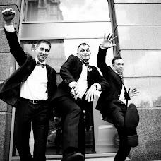 Свадебный фотограф Татьяна Алипова (tatianaalipova). Фотография от 18.01.2018