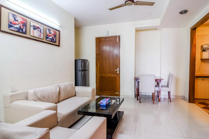 Defence Colony Apartments