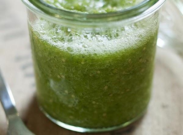 Green Sofrito (sofrito Verde) Recipe