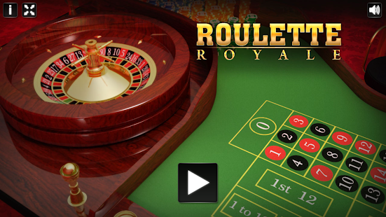 Video roulette for android