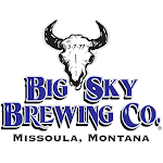 Logo of Big Sky Strawberry Mint Spiked Seltzer
