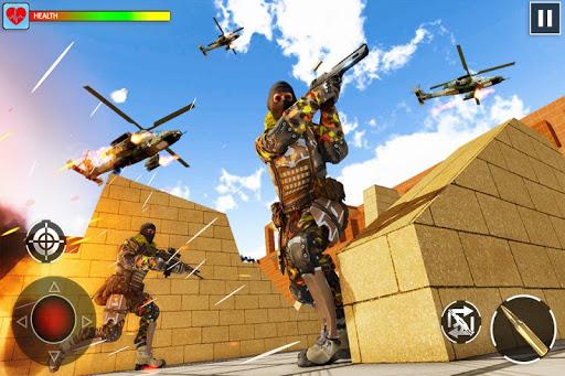 Counter Terrorist Game u2013 FPS Shooting Games 2020 1.0.1 screenshots 8