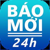 Tải Bao Moi 24h APK