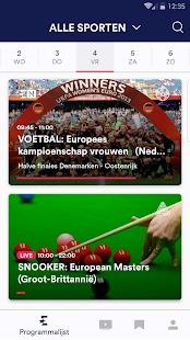 Eurosport Player Probemonat