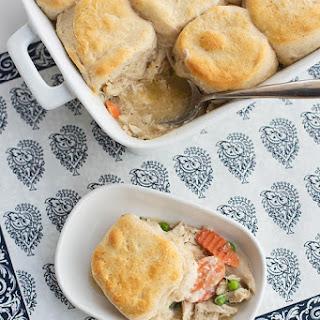 Casserole Chicken Broth Recipes.
