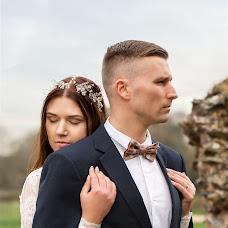 婚禮攝影師Tomas Ramoska(tomasramoska)。04.06.2018的照片