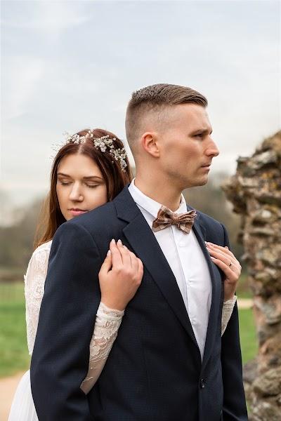 Wedding photographer Tomas Ramoska (tomasramoska). Photo of 04.06.2018