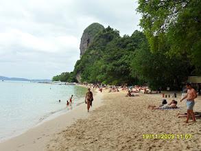 Photo: Der Phra Nang Beach