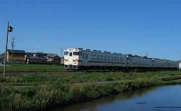 Photo: 2013/05/02 宮川→田丸間