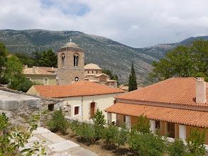 Photo: Patrimoine de l'Unesco OSSIOS LOUKAS