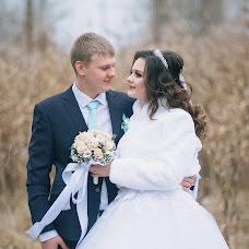 Wedding photographer Nikolay Karpov (djcrgr). Photo of 13.01.2019