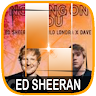 download Ed Sheeran Piano Tiles - Nothing on You apk