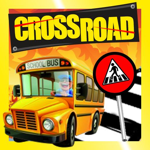 Cross Road (game)